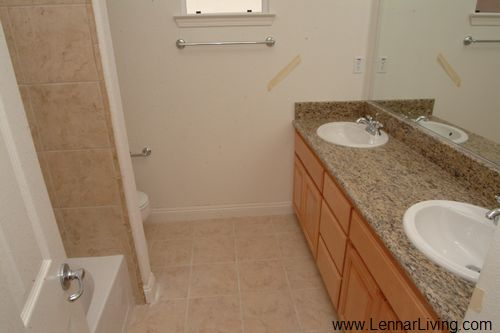 Guest Bathroom - 12.14